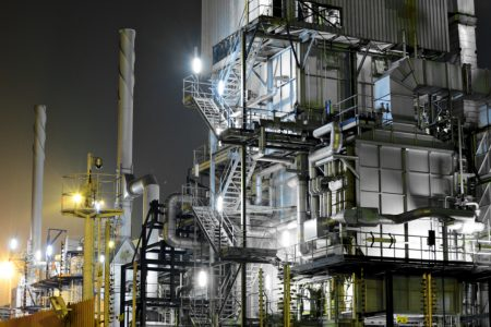 Sector-Coupling-and-Power-to-X-tech Plant