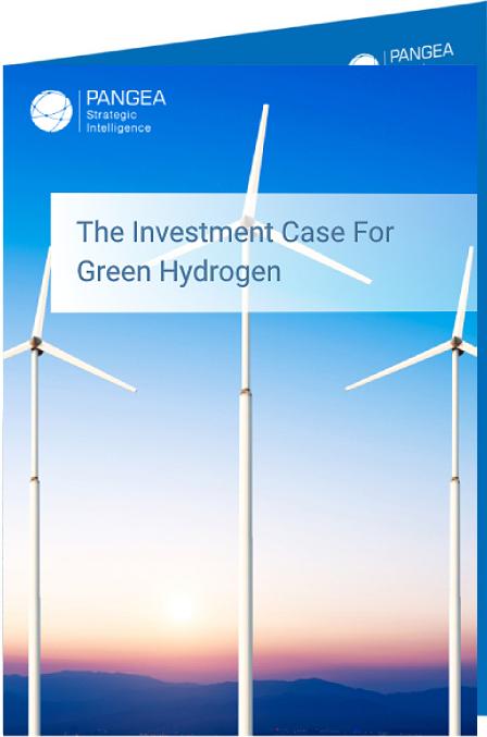 Hydrogen Investment Case