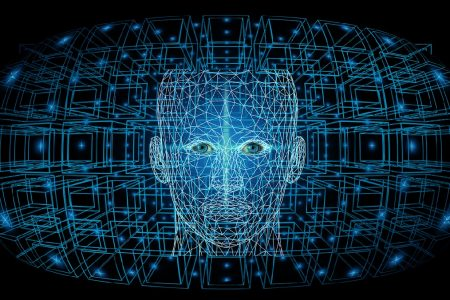 Graphing Artificial Intelligence and Machine Learning