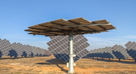 Winners and losers in the energy transition