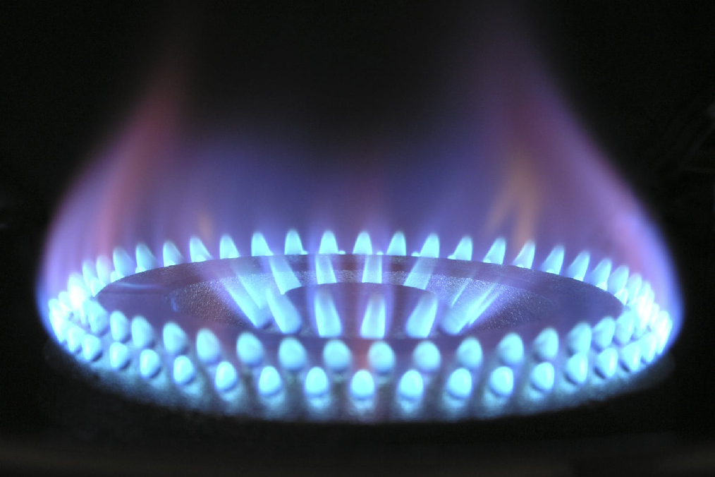 Is Natural Gas Better Than Coal