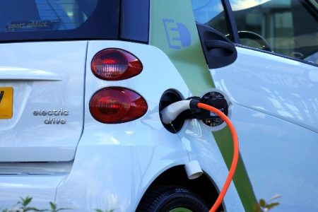 Energy Cycle Efficiency, Does the EV Win?