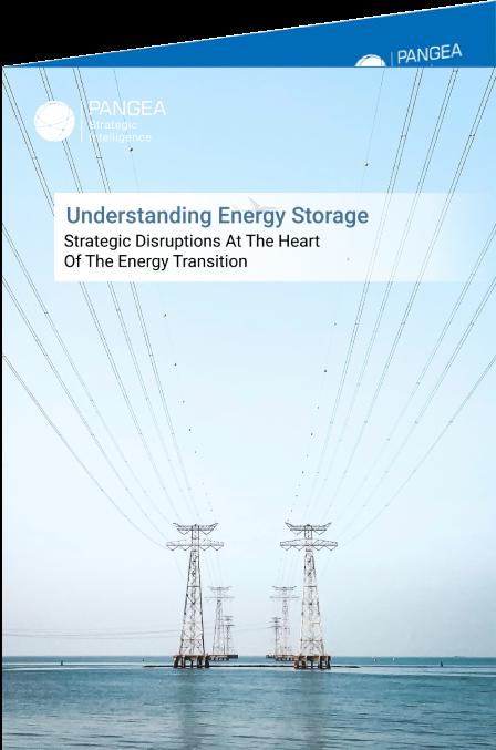 Understanding Energy Storage